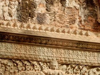 Preah Ko, 9th century, Siem Reap