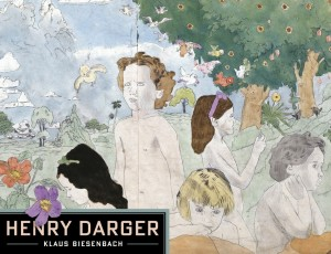 Outsider Art Book Review: Henry Darger