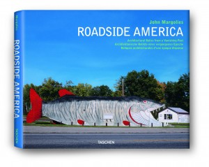Roadside Art Book Review: John Margolies, Roadside America