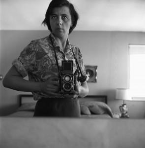 Vivian Maier: A Framing Narrative