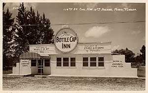 Miami's Bottle Cap Inn