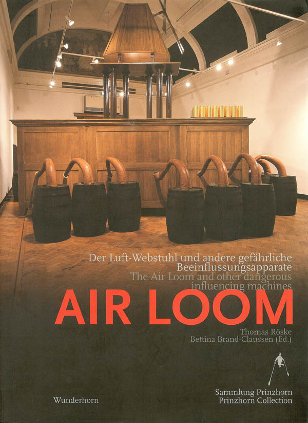 Book Review: The Air Loom