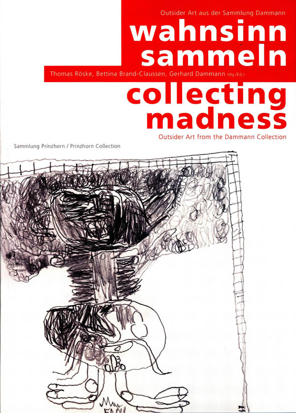 Book Review: Collecting Madness