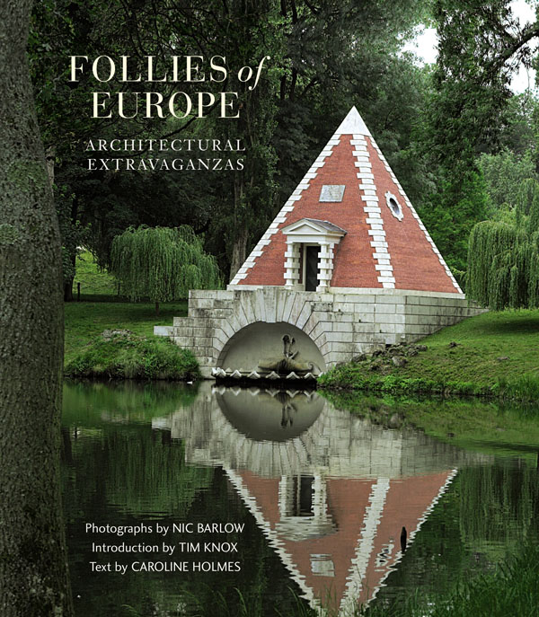 Book Review Follies of Europe Architectural