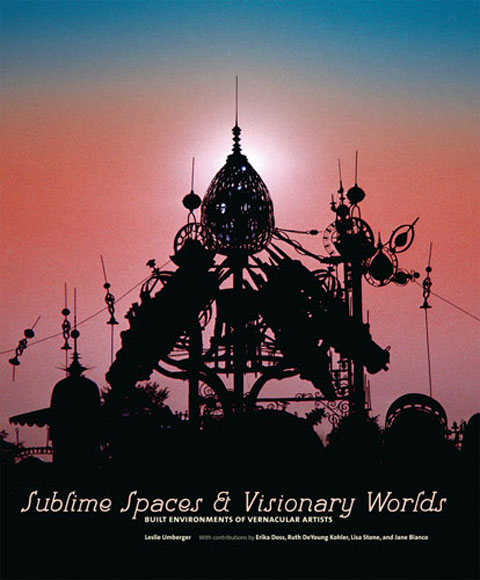 Sublime Spaces & Visionary Worlds review