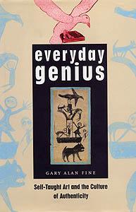 Everyday Genius, by Gary Fine