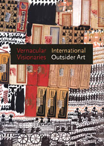 Vernacular Visionaries, edited by Annie Carlano