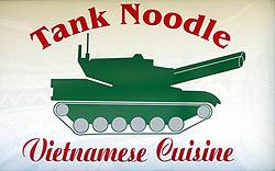 Tank Noodles, Argyle Street, Chicago